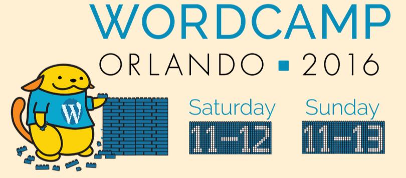 WordCamp Orlando Resheduled Featured Image