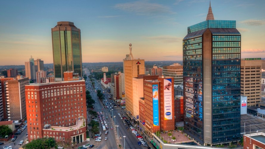 Harare, Zimbabwe to Host Its 2nd WordCamp November 4, 2017