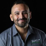 Tony Perez, CEO of Sucuri