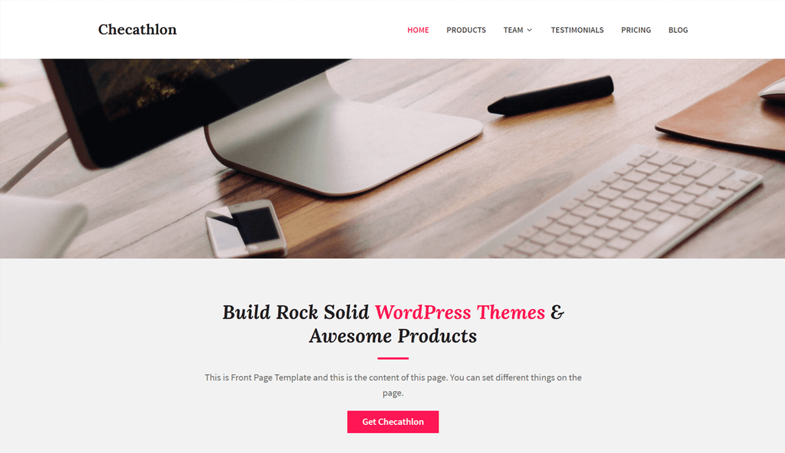 Planet wordpress it offers built in styles for easy digital downloads including product and account pages custom content portfolio and jetpack testimonials portfolio fandeluxe Images