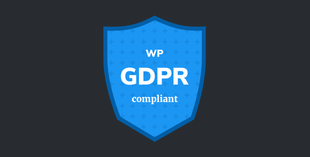 GDPR for WordPress Project Seeks to Provide a Standard for Plugin Compliance