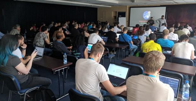 gutenberg-workshop Gutenberg Team Panel Talks Release Timeline, Theme Building, and Customization at WCEU design tips