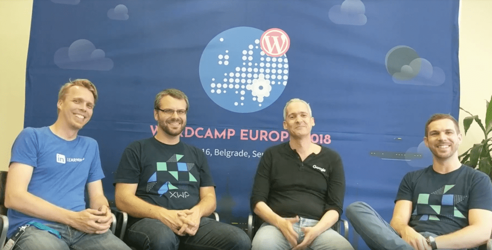 WCEU Panel Discusses Progressive WordPress Themes, AMP, and Gutenberg