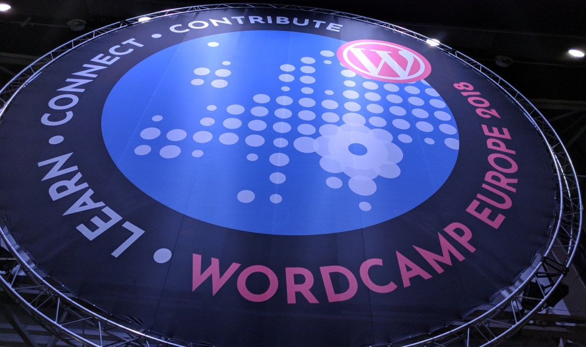 WordCamp Europe 2018 Contributor Day Posts Record Turnout Amid Wi-Fi Outage
