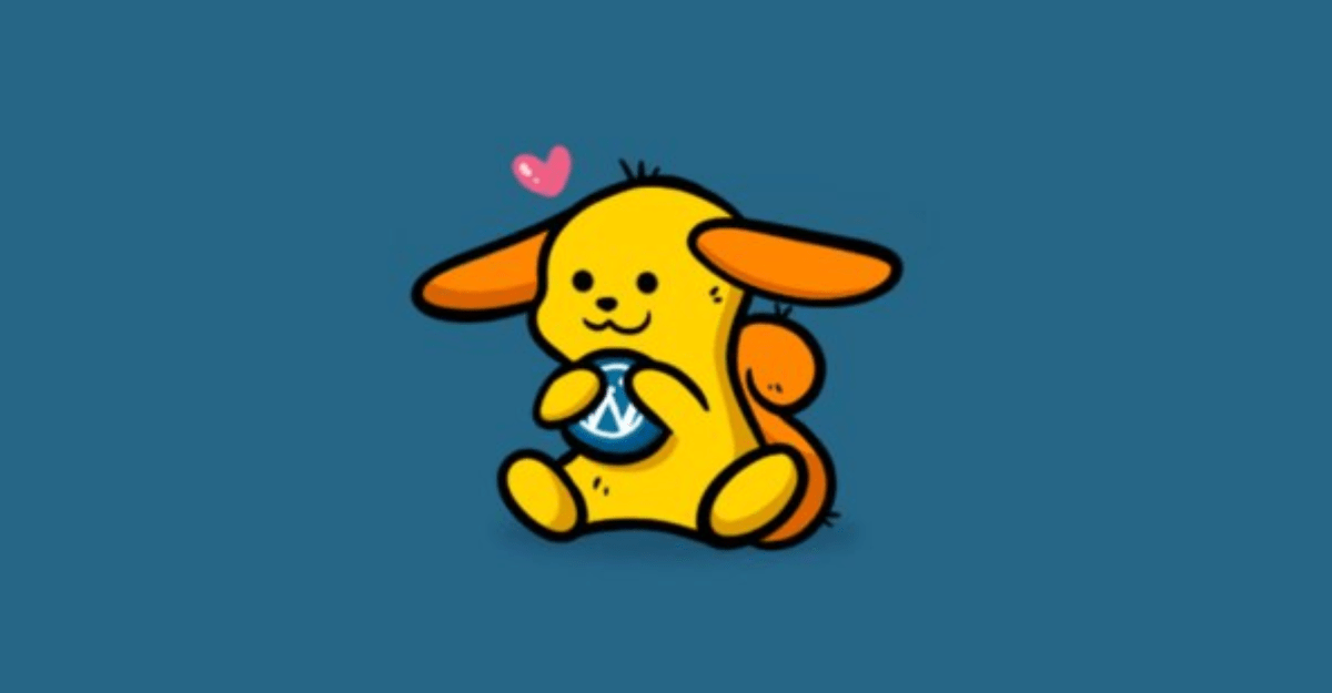 New Wapuu Dashboard Pet Plugin Displays WordPress Site Health