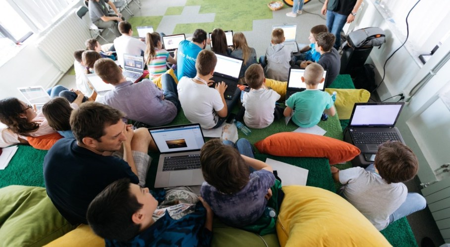 WordCamp Nordic to Host Workshop for Kids on March 7