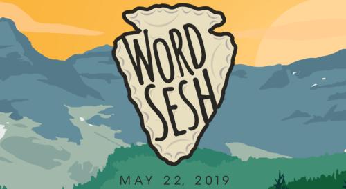 WordSesh Arrowhead Logo