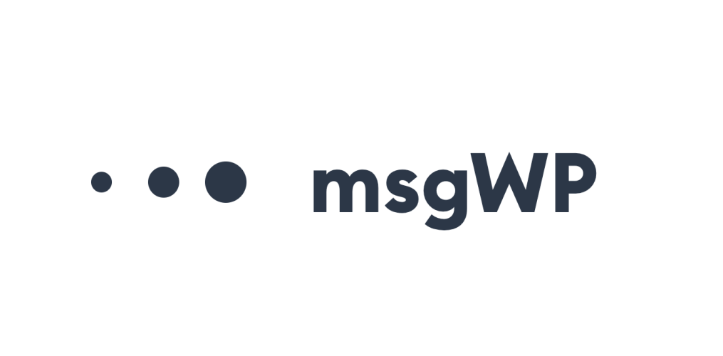 msgWP to Launch Plugin Enabling WordPress Microblogging with Telegram