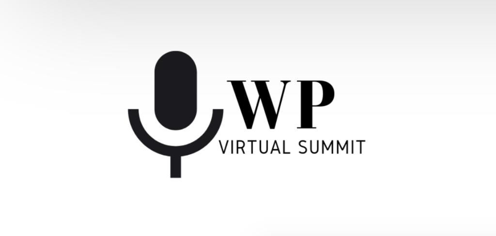 Attend the Great WP Virtual Summit for Free: August 19-23