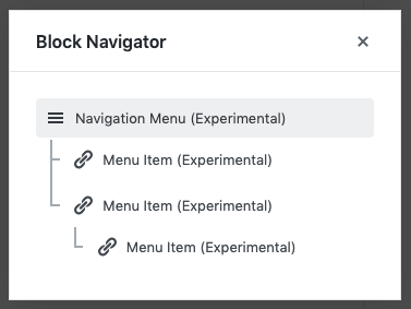 Gutenberg 6.5 Adds Experimental Block Directory Search to Inserter and New Social Links Block 3