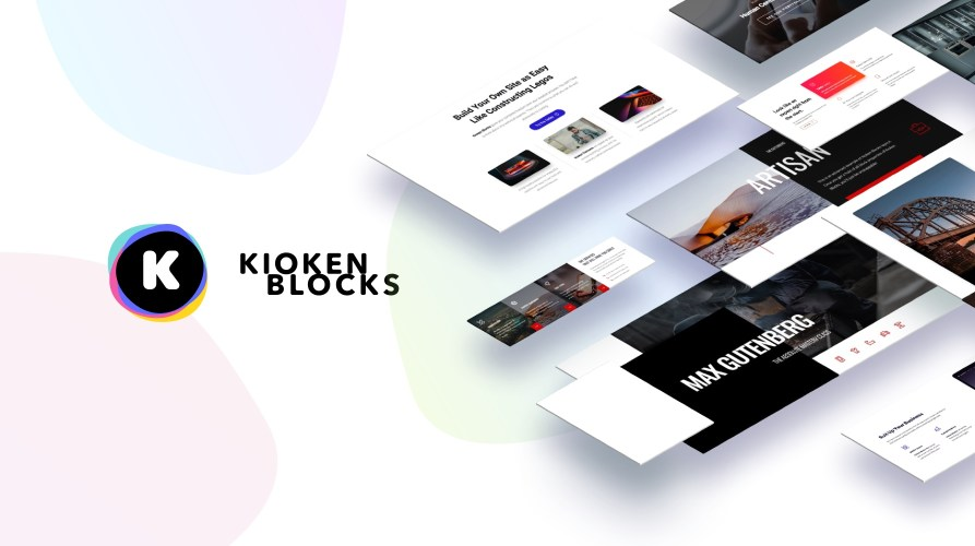 Kioken Blocks Partners with Gutenslider Plugin