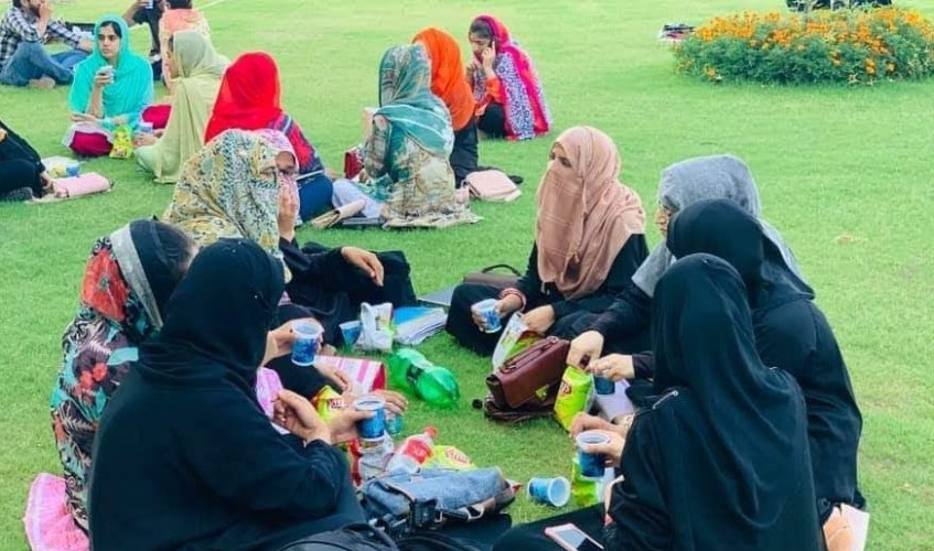 New Attock WordPress Meetup Empowers Pakistani Women Freelancers and Business Owners