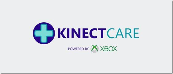 KinectCare page setup