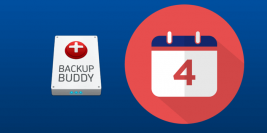 Backupbuddy Schedule