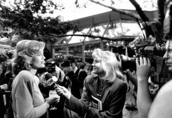 Diane Sawyer (1988)