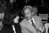 Benefit 1994_Lily Tomlin and Lorne Michaels-1