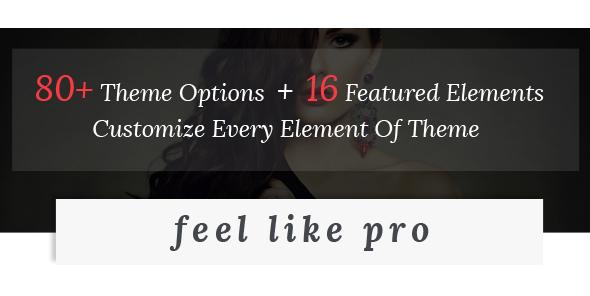 Menda - Ecommerce WordPress Themes - 8