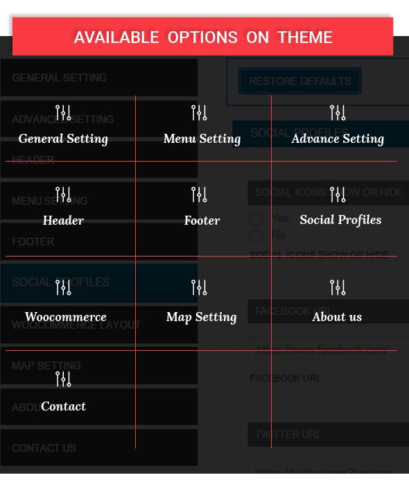 Menda - Ecommerce WordPress Themes - 9