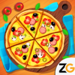 Cooking Family Madness Restaurant Food Game 2.29 APK