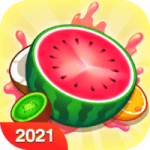 Fruit Crush – Merge Watermelon 1.2.8 APK