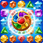 Jewels Time Endless match 2.12.3 APK