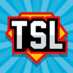 The Superhero League Varies with device APK