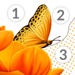 April Coloring – Color by Number Coloring Games 2.62.0 APK