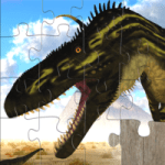 Dinosaurs Jigsaw Puzzles Game – Kids Adults 27.1 APK