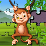 Kids Puzzles Jigsaw puzzles for kids toddlers 1.0.9 APK