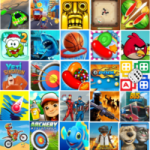 Web hero All Game All in one Game New Games 1.1.0 APK