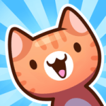 Cat Game – The Cats Collector 1.54.12 APK