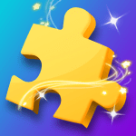 ColorPlanet Jigsaw Puzzle HD Classic Games Free 1.1.0 APK