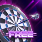 JP Only Darts and Chill Free Fun Relaxing 1.706.2 APK