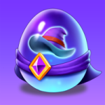 Merge Witches – mergematch to discover calm life 1.5.0 APK