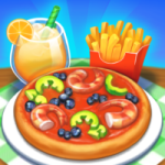 Cooking Life Master Chef Fever Cooking Game 9.3 APK