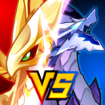 Monsters Puzzles Battle of God New Match 3 RPG 1.18 APK