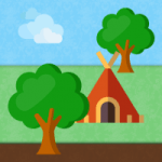 LogiBrain Tents and Trees 1.1.6 APK