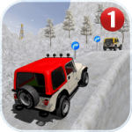 Offroad Jeep Driving Simulator Real Jeep Games 1.0.6 APK
