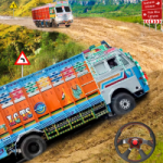 Real Indian Cargo Truck Simulator 2020 Offroad 3D 1.0 APK