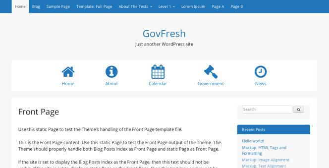 Update How To Add Icons To Wordpress Menus: Icon Fonts In WordPress Menus