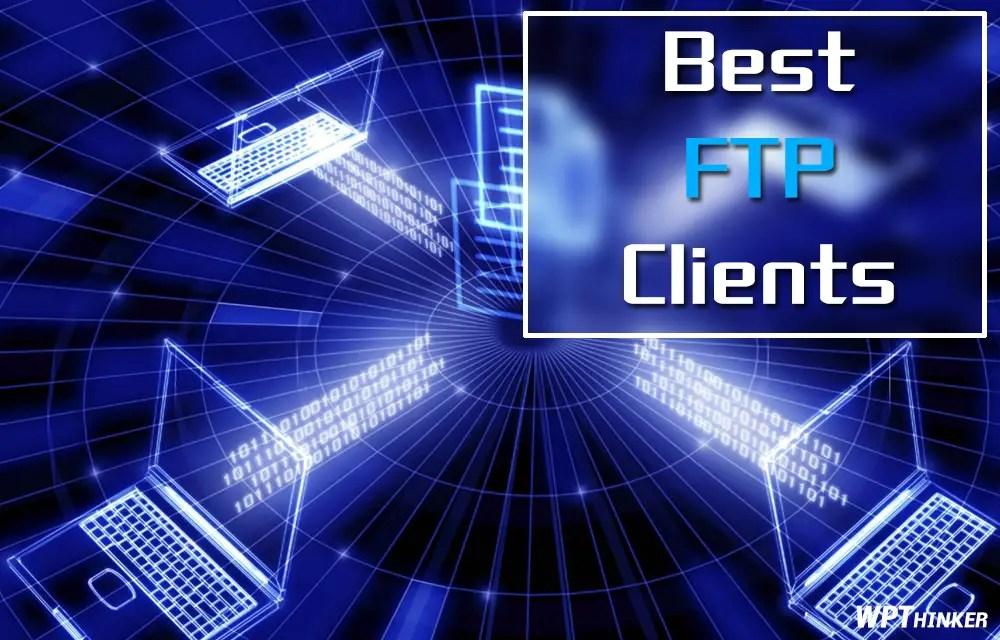 best-ftp-clients