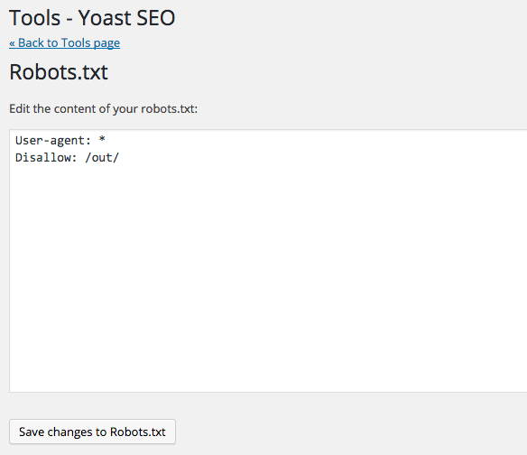 Yoast-seo-edit-robots-txt