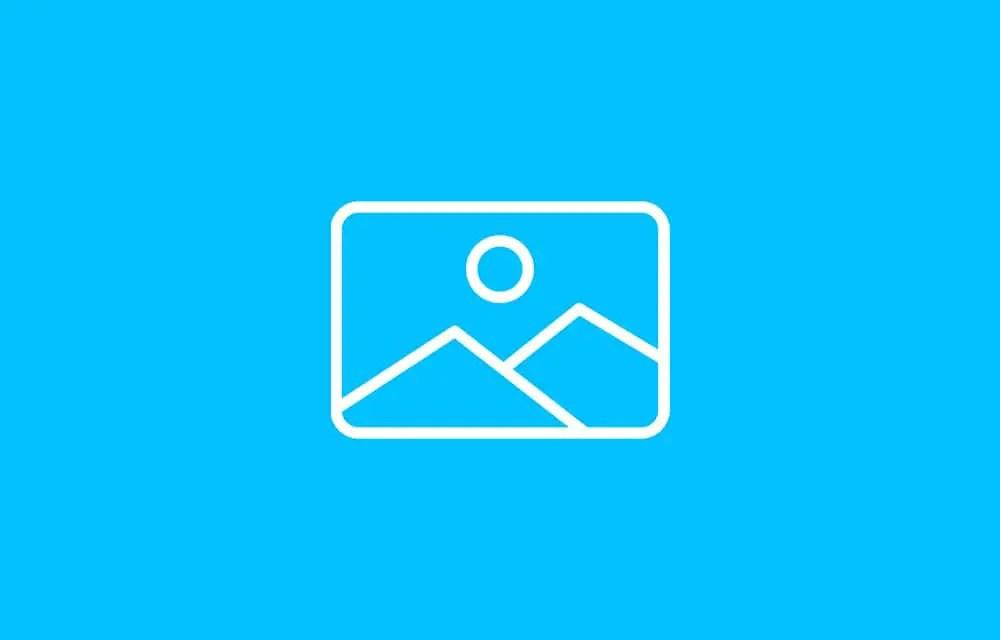 Image Upload Problem WordPress
