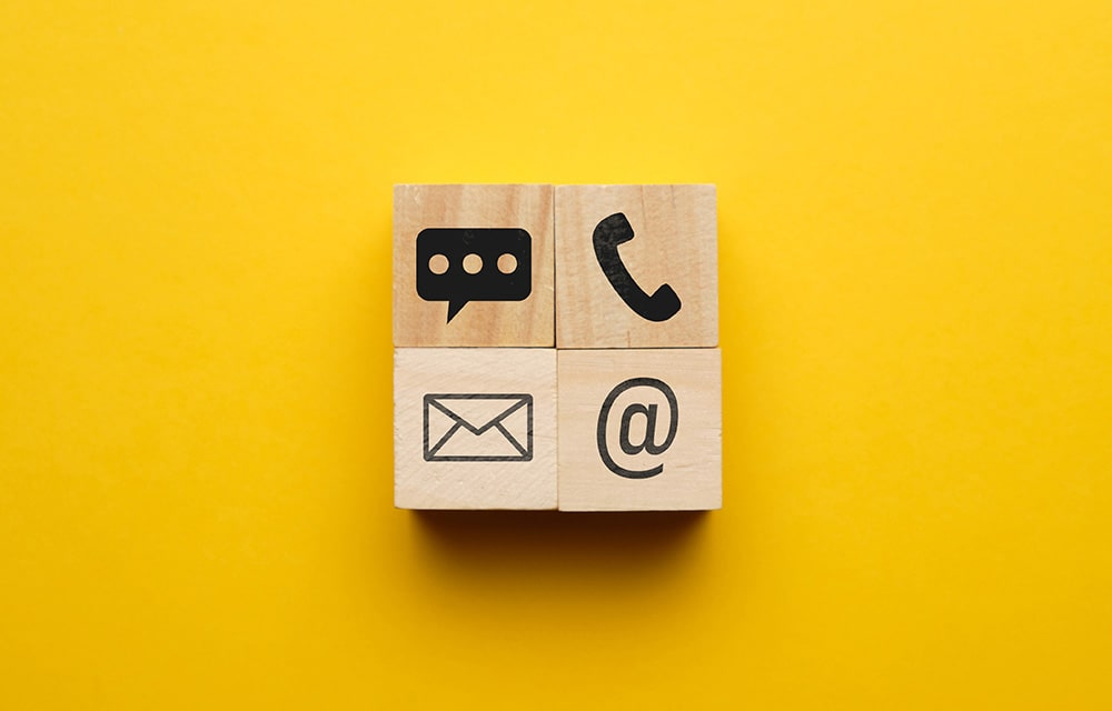 Add Contact Form to WordPress