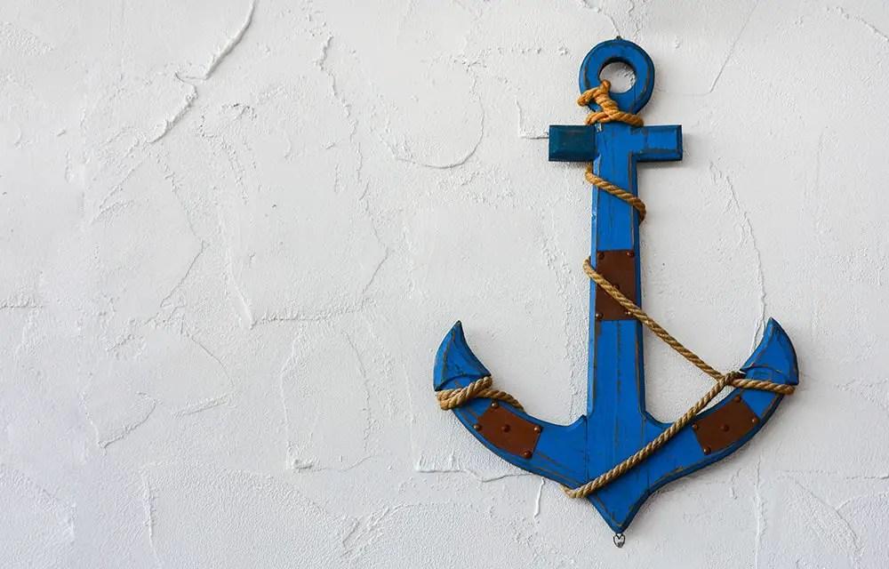 Add Anchor Links in WordPress