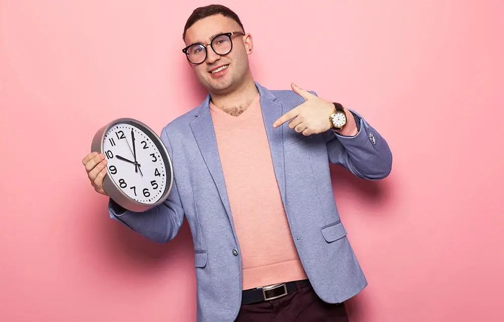 Change Timezone in WordPress