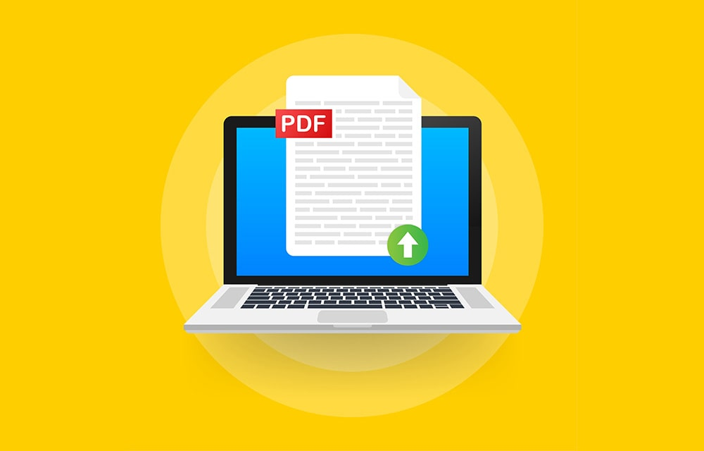 How to Upload and Link to PDF in WordPress