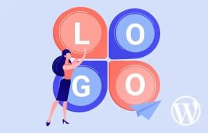 Add Logo to Website Header in WordPress