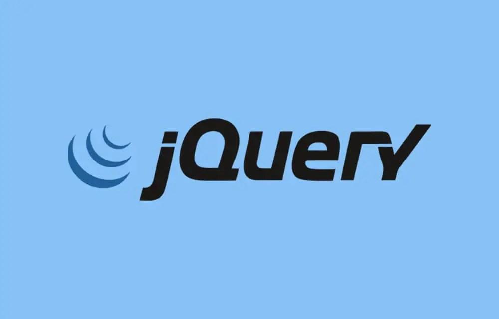 Use jQuery in WordPress