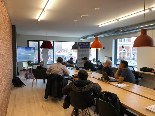 WordPress Toronto Weglot Meetup